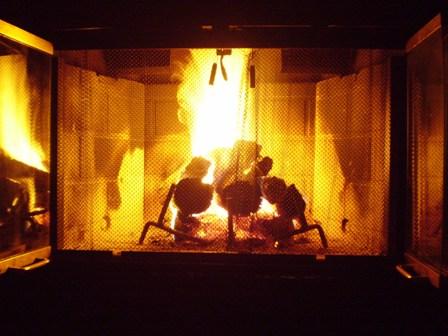 A Good Fire