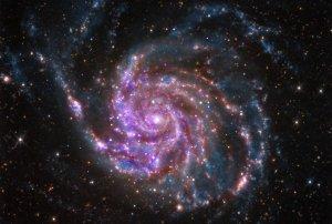 NASA-SpiralGalaxyM101-20140505