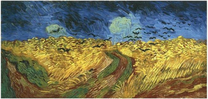 Wheat-Field-with-Crows