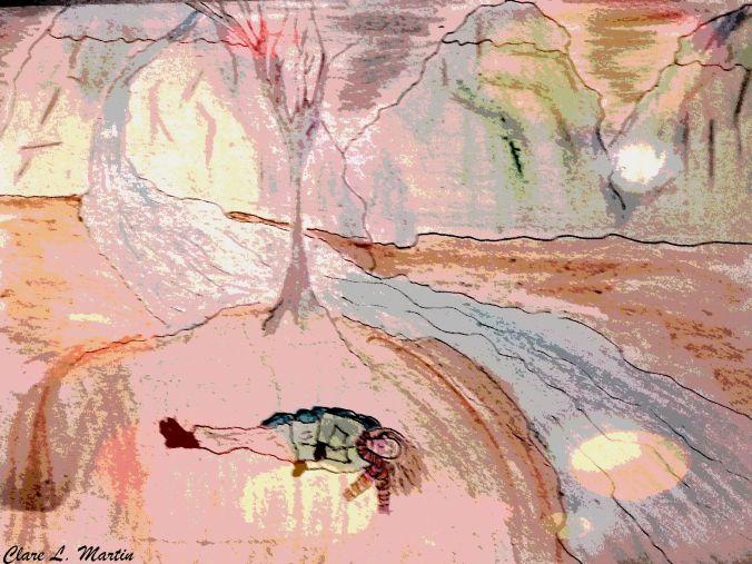 river-dream
